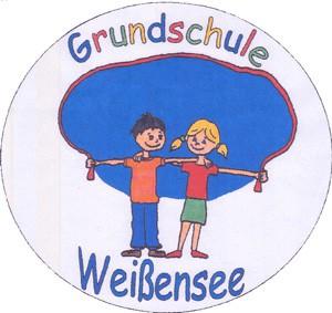 Logo Grundschule Weißensee
