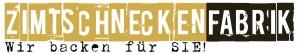 Logo Zimtschneckenfabrik