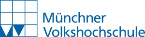 Logo Münchner Volkshochschule