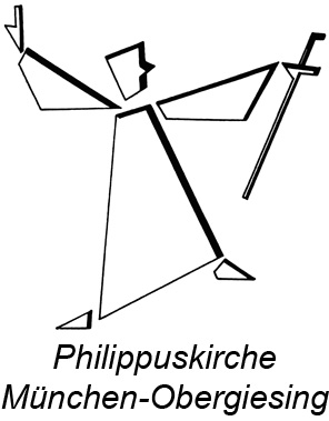 Logo Philippuskirche